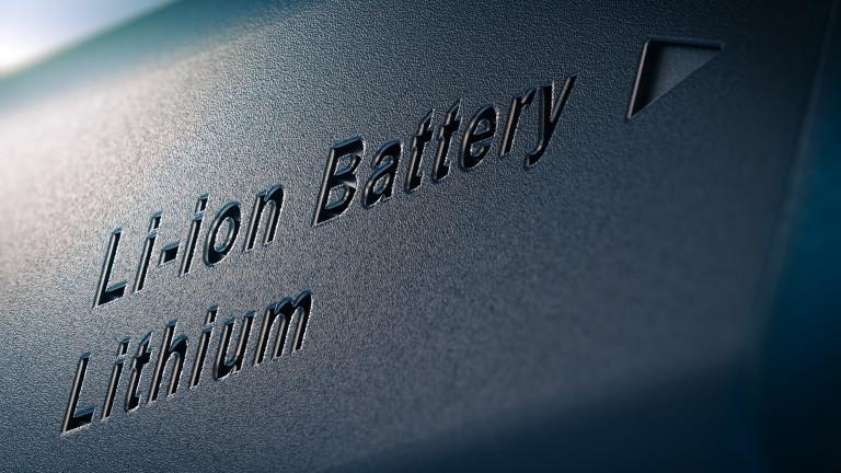 В Южна Корея разработиха разтегателна батерия