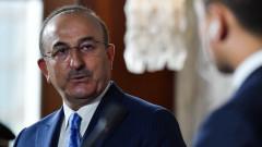 Турция се нахвърли на френския сенат за признаването на Нагорни Карабах