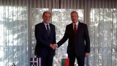 Все повече български фирми искат да инвестират в Гърция