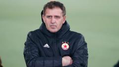 Бруно Акрапович: Добрата новина е, че няма контузии, тренировките ни са тежки