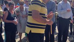 Борисов бесен, че му подслушват тоалетната