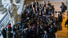 На 14 декември Белгия решава съдбата на Карлес Пучдемон