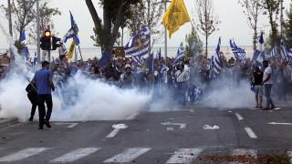 Сериозни стачки в Гърция - държавните служители искат повече пари