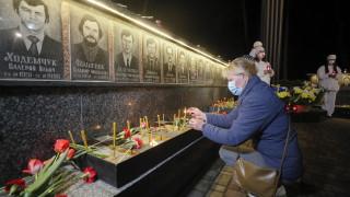 34 години от трагедията в Чернобил
