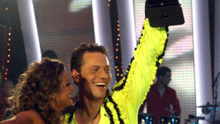 Орлин спечели Dancing Stars