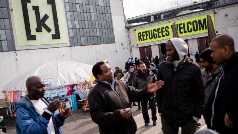Берлин и Мадрид сключиха споразумение за връщане на мигранти в Испания