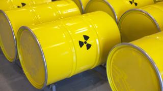 Започва строежът на Националното хранилище за радиоактивни отпадъци