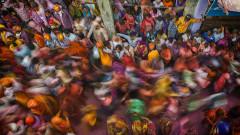 8-месечно бебе е изнасилено в индийската столица Делхи