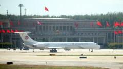 Самолетът на Ким Чен-ун кацна за няколко часа във Владивосток