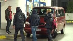 НАП с акция в Кърджали срещу нелегалните превози за чужбина