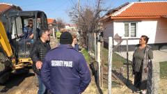 "ВиК-Хасково срещу незаконно ползващите вода в квартал ""Република"""
