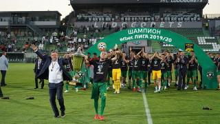 Нищо ново за Лудогорец и ЦСКА, огромни проблеми за Левски