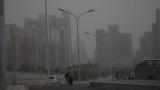 Над 370 полета са отменени в Пекин заради обилни валежи
