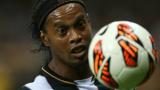 Роналдиньо стана футболист на Латинска Америка