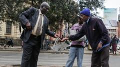 Одинга твърди за масови измами на изборите в Кения
