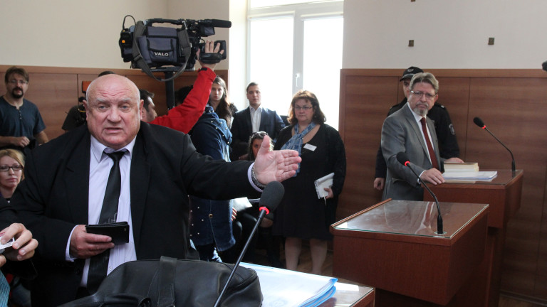 Йончева vs Борисов - документи, експертизи и фейсбук профили