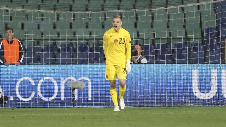Два турски клуба искат Пламен Илиев