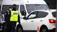 Във Франция разбиха група, търгуваща с оръжие за спецчасти