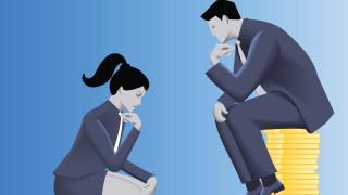 Жените ще настигнат мъжете по заплащане след 202 години
