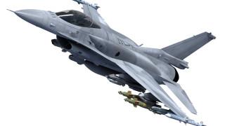 Действащ изтребител F-16 се продава във Флорида само за $8,5 милиона