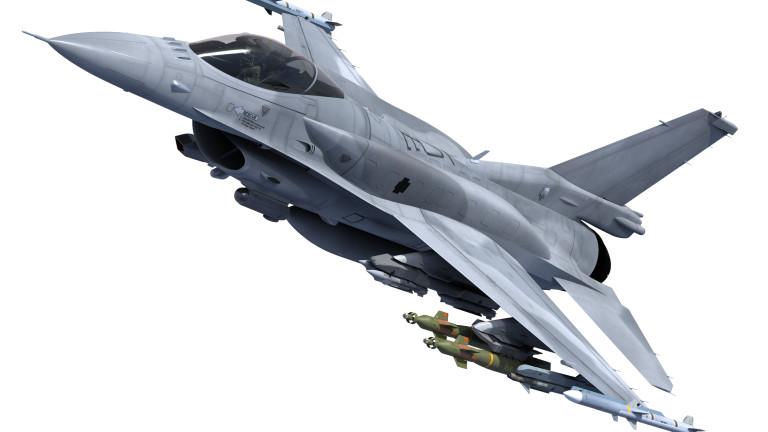 Снимка: Нови поръчки за F-16 ускоряват производството и доставките за България