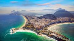 65 602 убийства в Бразилия през 2017 г.