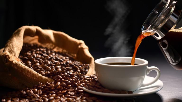Революция в индустрия за $100 милиарда? Този стартъп създава кафе, но без кафени зърна