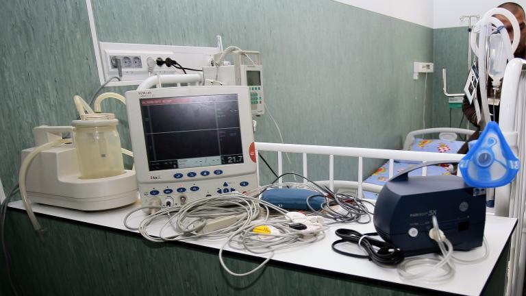 Отпускат 40 000 лева за нова апаратура в болницата в Добрич
