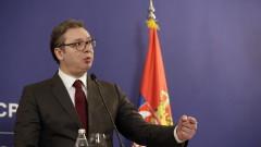 Вучич отказва да се поддаде на натиска на Запада и да наложи санкции на Русия