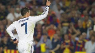 Макелеле: Кой не иска Роналдо в своя отбор?