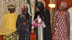 """Освободиха 21 от отвлечените от """"Боко Харам"""" ученички в Нигерия"""