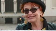 Камелия Тодорова: Винаги намирам време да дойда на църква