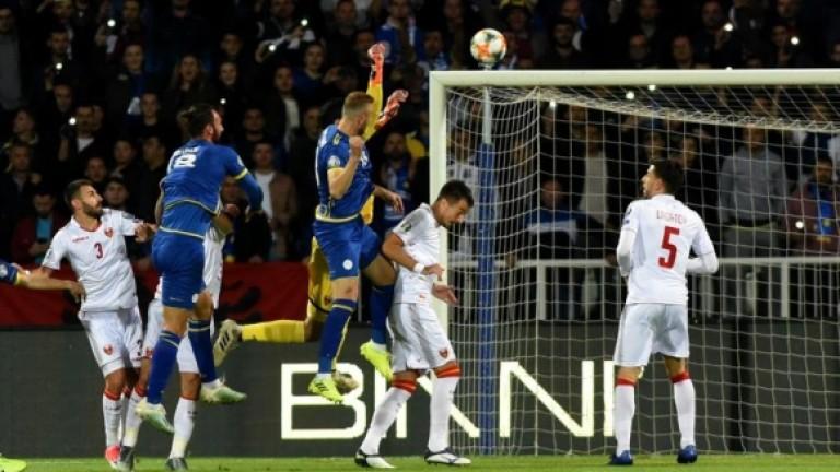Косово запази шансове за класиране на Евро 2020, след като