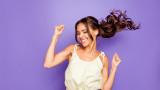 Щастието, положителната нагласа, целите, приятелите и как да бъдем щастливи всеки ден