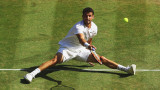 Григор Димитров срещу Диего Шварцман на Уимбълдън, Роджър Федерер го дебне на осминафинал