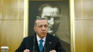 Турция подкрепя преговорите в Астана