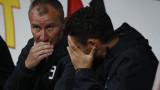 Белчев: В евротурнирите имам 6 мача без загуба, но само като помощник
