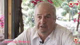 Димитър Якимов отпразнува рождения си ден в компанията на Валентин Михов