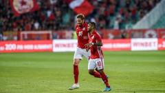 Официално: ЦСКА се раздели с Раул Албентоса!