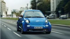 Next.e.GO отваря завод за електромобили за €140 милиона в България