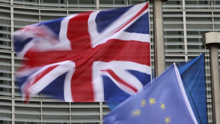 ЕС с план за наказване на Лондон, ако нарушава правилата по време на преходния период