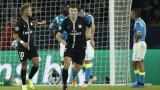 Още един основен играч на ПСЖ отпадна за гостуването на Манчестър Юнайтед