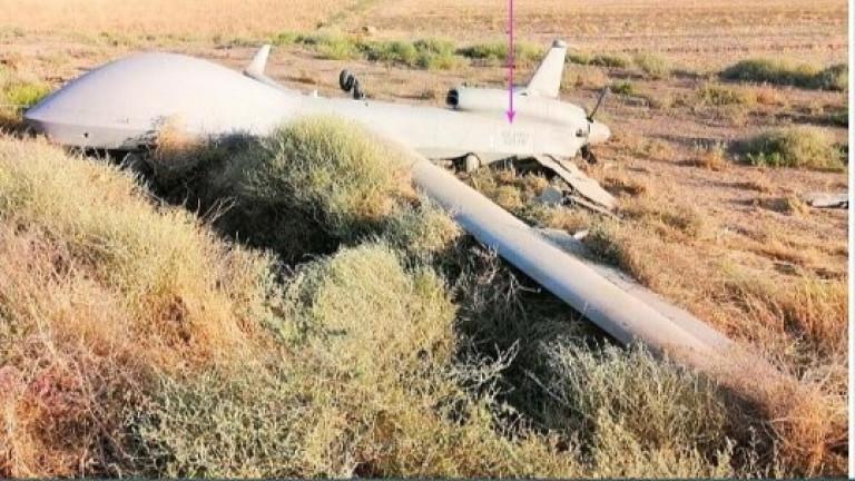 Хизбула свали израелски дрон в Южен Ливан