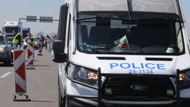 Варненци спазват домашната си карантина, отчете полицията