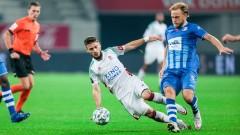 Малинов: В България има три добри отбора, другите бавят играта