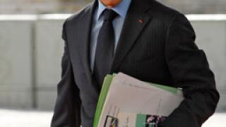 65% от французите недоволни от Саркози