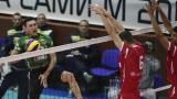 Нефтохимик и Добруджа откриват новия сезон с мач за Суперкупата в Пловдив