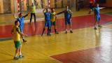 Хандбалистите на Добруджа си осигуриха второто място в редовния сезон