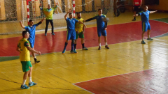 Добруджа победи Чардафон в мач от петия кръг на хандбалното първенство