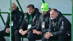 Тони Здравков: Невъзможно е първенството да започне в началото на май